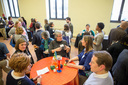Agnes Irwin Hosts 3rd Annual STEM Conference at The Franklin Institute