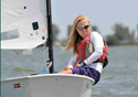 Ninth Grader Represents U.S. in European Regatta